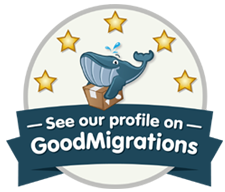 See our company profile on GoodMigrations