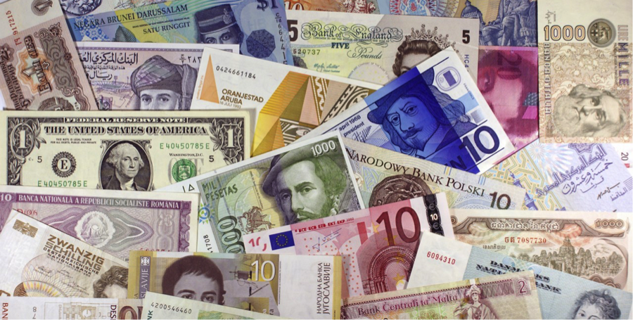 Foreign Currency Exchange- GoodMigrations