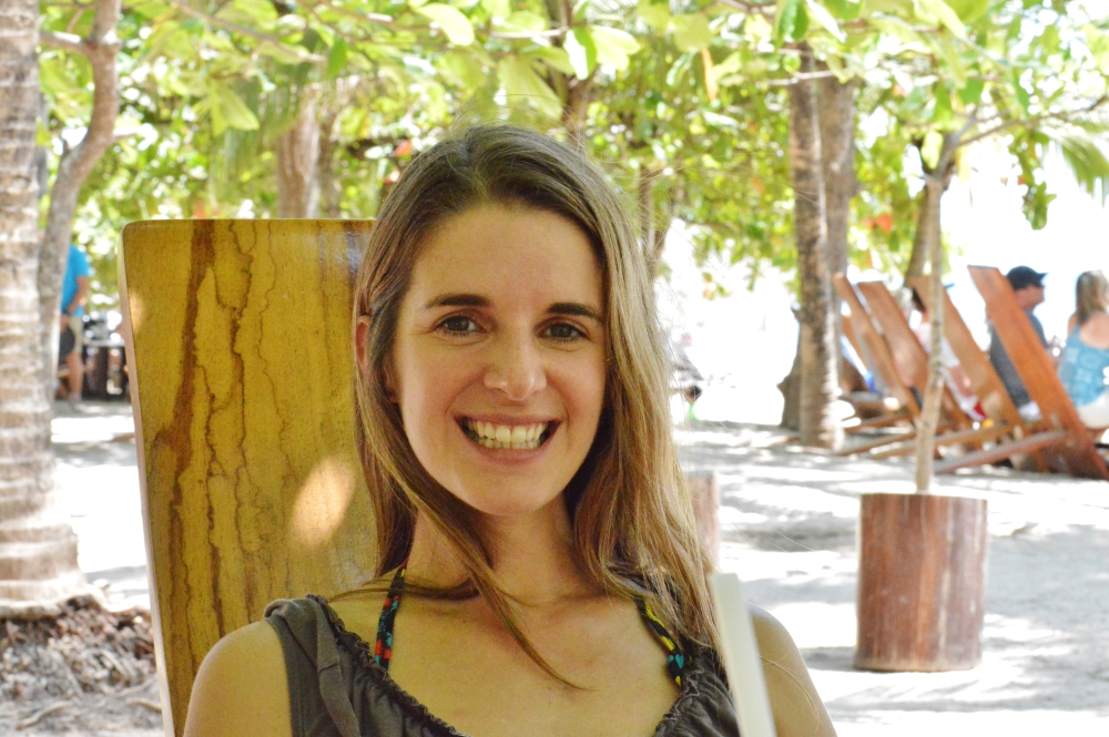 Jennifer Turnbull From Two Weeks In Costa Rica