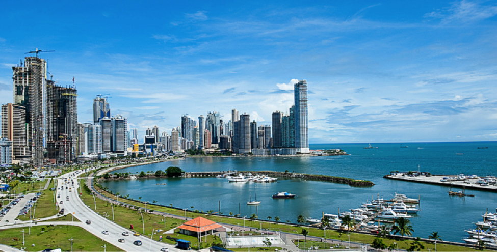 Retire abroad in Panama City, Panama. Photo by Peppo Palomino Aragon