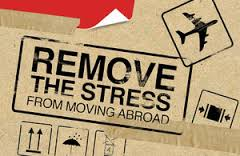 Moving Abroad Stress Free