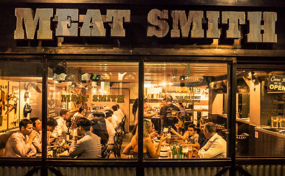 Meat Smith Singapore